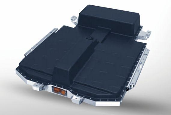 电池PACK结构设计