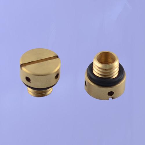 m5x0.8-4brass screw vent