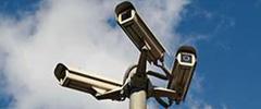 安防设备行业